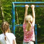 Keeping Your Child Safe While on Playground